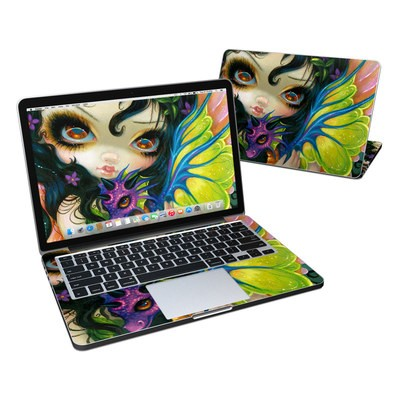 MacBook Pro Retina 13in Skin - Dragonling Child