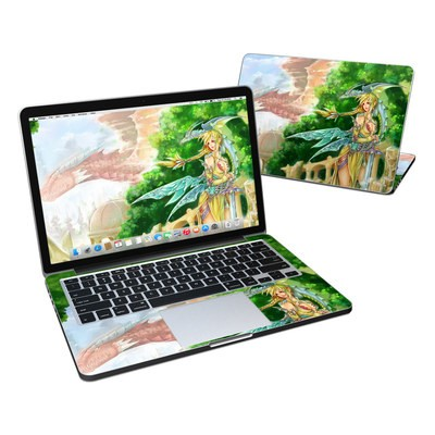 MacBook Pro Retina 13in Skin - Dragonlore