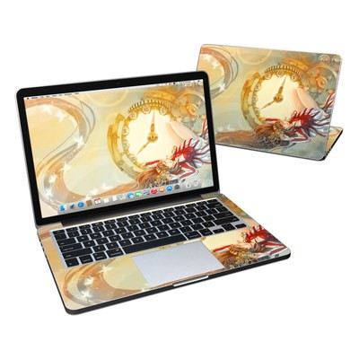 MacBook Pro Retina 13in Skin - Dreamtime