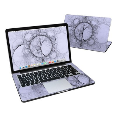 MacBook Pro Retina 13in Skin - Effervescence