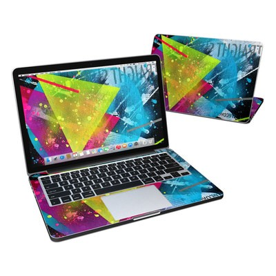 MacBook Pro Retina 13in Skin - Element-City