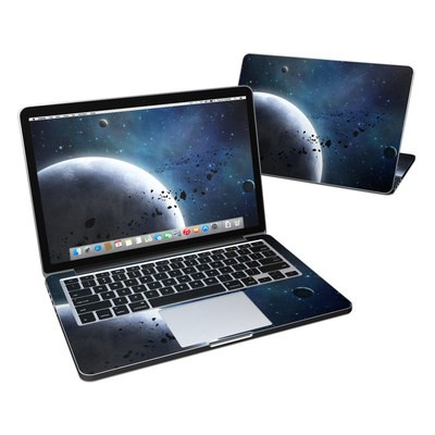 MacBook Pro Retina 13in Skin - Eliriam