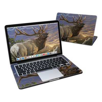 MacBook Pro Retina 13in Skin - Elk