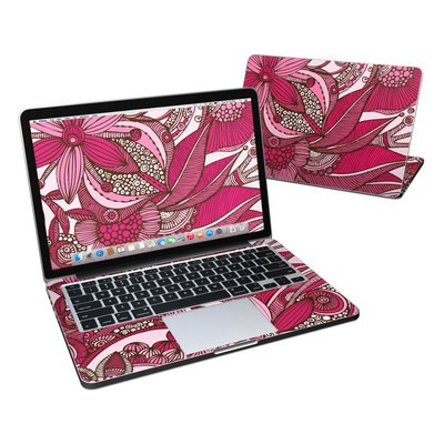 MacBook Pro Retina 13in Skin - Eva