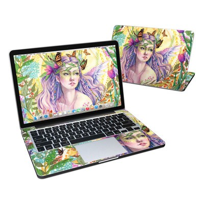 MacBook Pro Retina 13in Skin - Eve