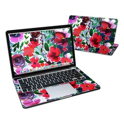 MacBook Pro Retina 13in Skin - Evie