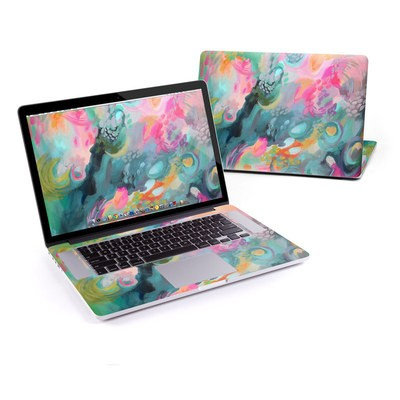 MacBook Pro Retina 13in Skin - Fairy Pool
