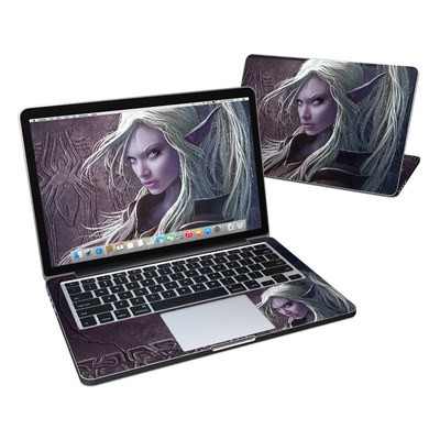 MacBook Pro Retina 13in Skin - Feriel