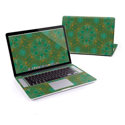 MacBook Pro Retina 13in Skin - Festivus