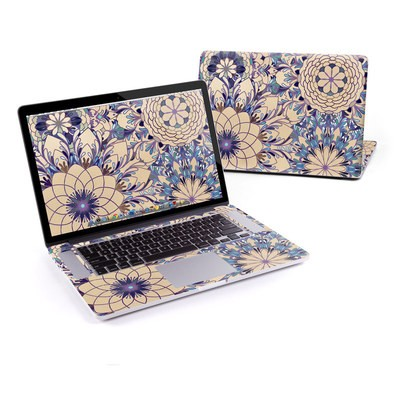 MacBook Pro Retina 13in Skin - Floridus