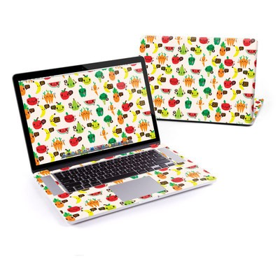 MacBook Pro Retina 13in Skin - Fooditude