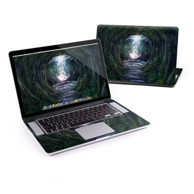 MacBook Pro Retina 13in Skin - For A Moment