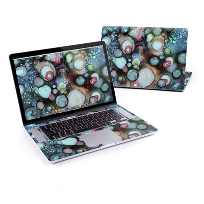 MacBook Pro Retina 13in Skin - Galaxy A