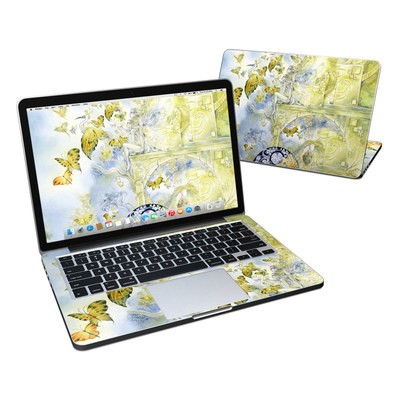 MacBook Pro Retina 13in Skin - Gemini