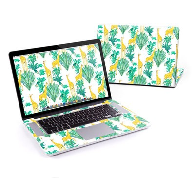 MacBook Pro Retina 13in Skin - Girafa