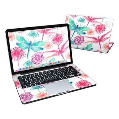 MacBook Pro Retina 13in Skin - Gossamer