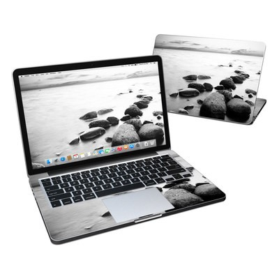 MacBook Pro Retina 13in Skin - Gotland