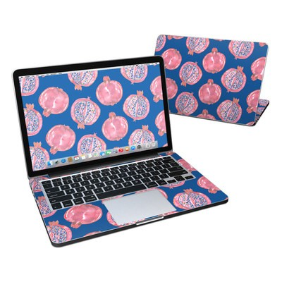 MacBook Pro Retina 13in Skin - Granada