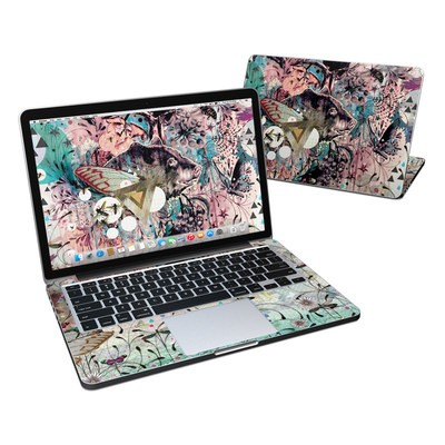 MacBook Pro Retina 13in Skin - The Great Forage
