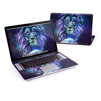 MacBook Pro Retina 13in Skin - Guardian
