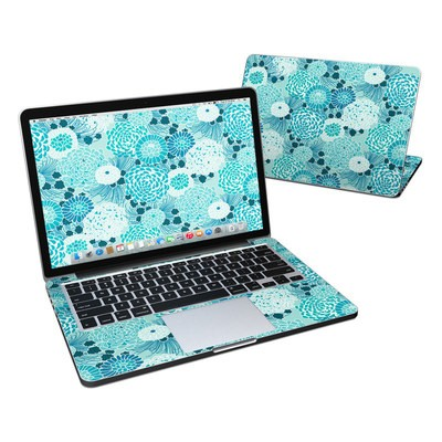 MacBook Pro Retina 13in Skin - Happy