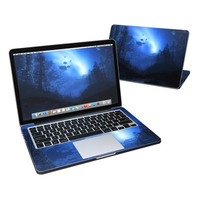 MacBook Pro Retina 13in Skin - Harbinger