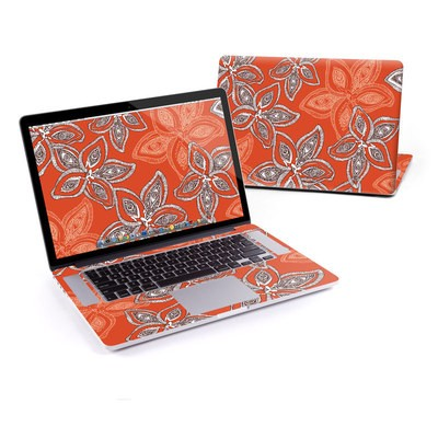 MacBook Pro Retina 13in Skin - Hawaii