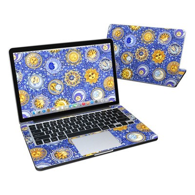 MacBook Pro Retina 13in Skin - Heavenly