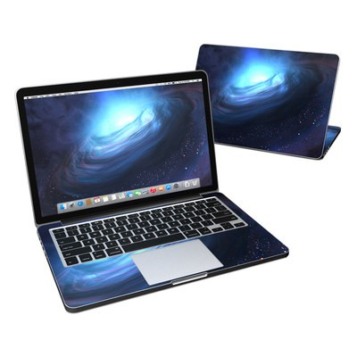 MacBook Pro Retina 13in Skin - Hidden Forces