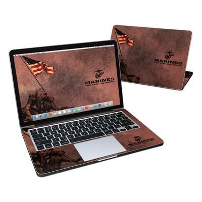 MacBook Pro Retina 13in Skin - Honor
