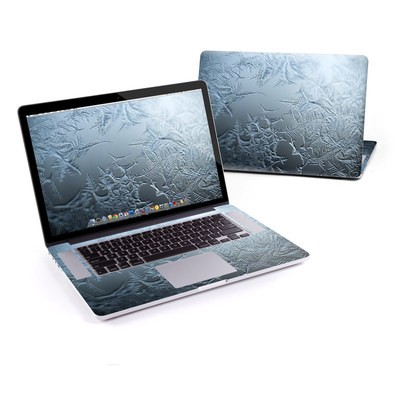 MacBook Pro Retina 13in Skin - Icy