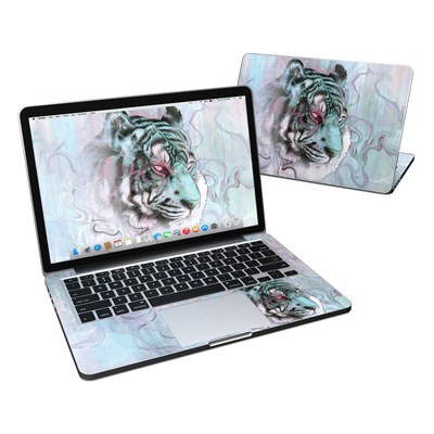 MacBook Pro Retina 13in Skin - Illusive by Nature