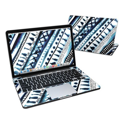 MacBook Pro Retina 13in Skin - Indigo
