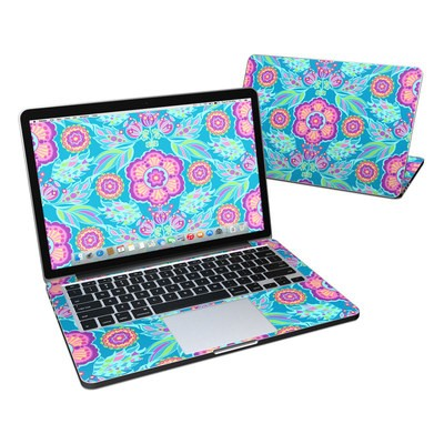 MacBook Pro Retina 13in Skin - Ipanema