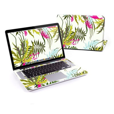 MacBook Pro Retina 13in Skin - Josette Morning