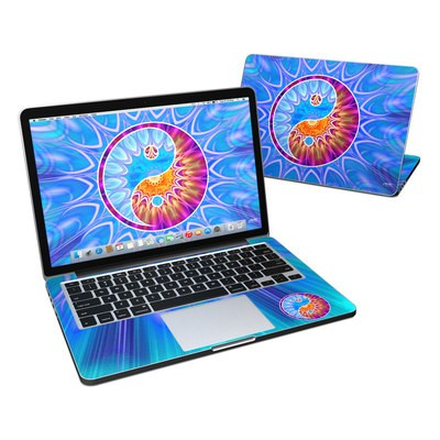 MacBook Pro Retina 13in Skin - Karmadala