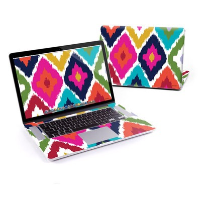 MacBook Pro Retina 13in Skin - Kat
