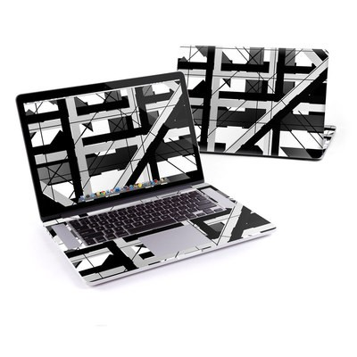 MacBook Pro Retina 13in Skin - Knockout