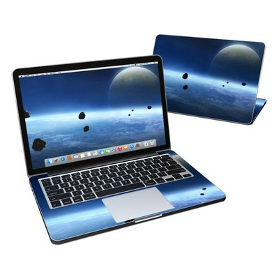 MacBook Pro Retina 13in Skin - Kobol