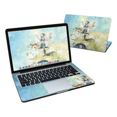 MacBook Pro Retina 13in Skin - Libra
