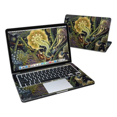 MacBook Pro Retina 13in Skin - Light Creatures