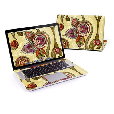 MacBook Pro Retina 13in Skin - Lita