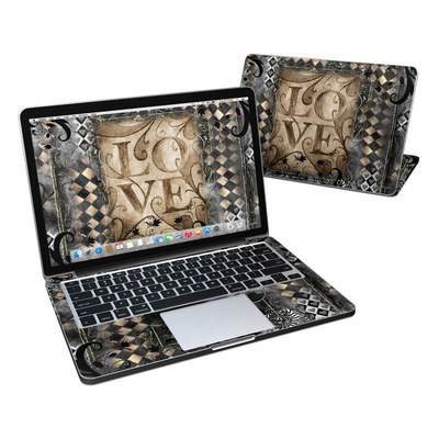 MacBook Pro Retina 13in Skin - Love's Embrace