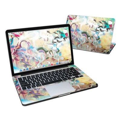 MacBook Pro Retina 13in Skin - Lucidigraff