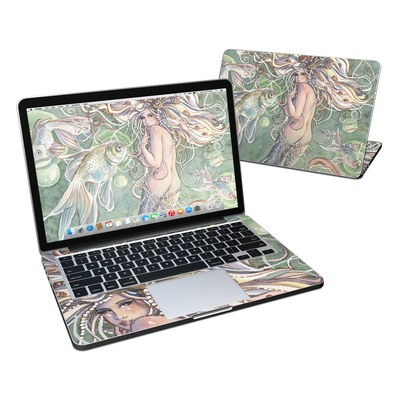 MacBook Pro Retina 13in Skin - Lusinga