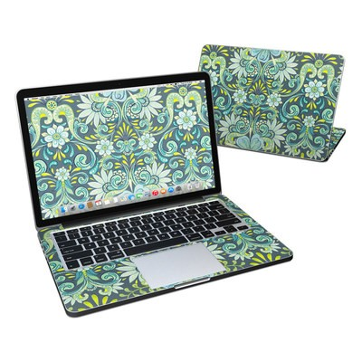 MacBook Pro Retina 13in Skin - Lydia
