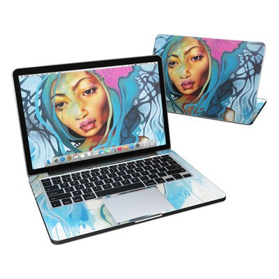 MacBook Pro Retina 13in Skin - Madex
