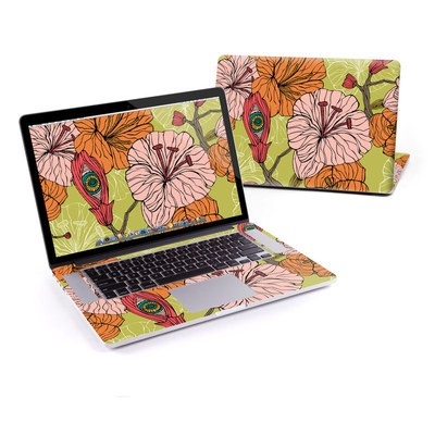 MacBook Pro Retina 13in Skin - Marisa