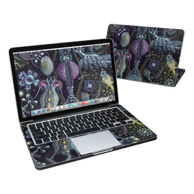 MacBook Pro Retina 13in Skin - Microverse