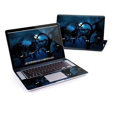 MacBook Pro Retina 13in Skin - Midnight Forest